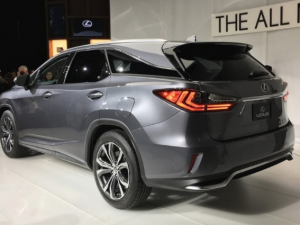 72 The Lexus Rx 350 Changes For 2020 Spesification