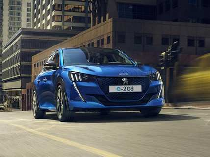 72 The Peugeot Cabrio 2019 Images