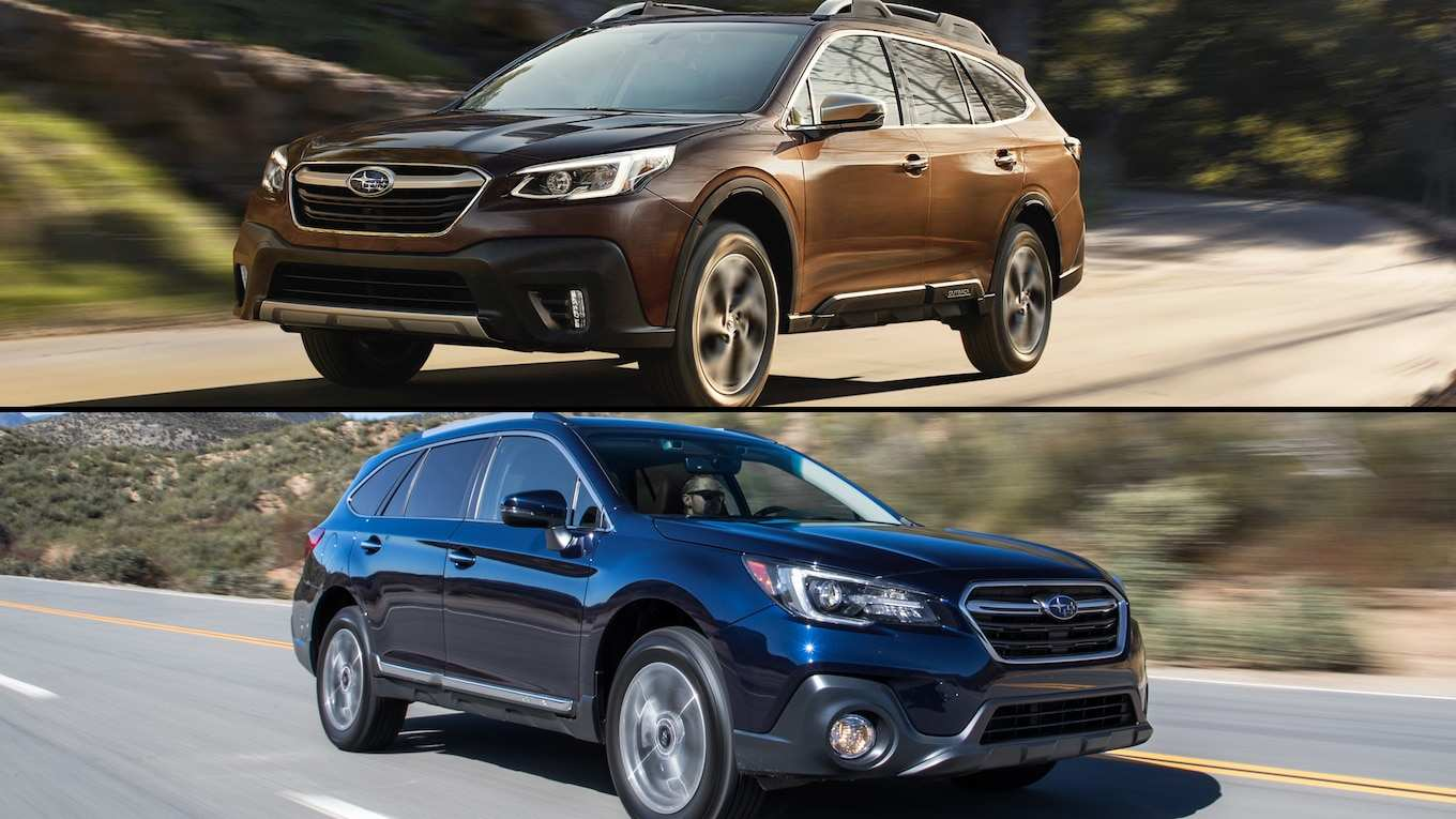 72 The Subaru Outback 2020 Engine Prices