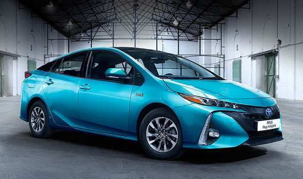 72 The Toyota Ev 2020 Price and Release date
