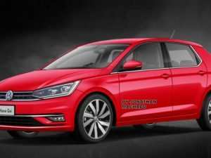 72 The Volkswagen Gol 2020 Specs and Review