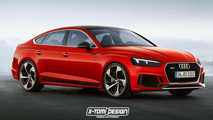 73 A 2019 Audi Rs5 Release Date Usa New Model And Performance