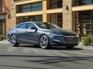 73 A 2019 Chevrolet Pictures Price