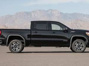 73 A 2019 Gmc Images Spy Shoot