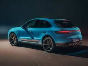 73 A 2019 New Porsche Price Design and Review