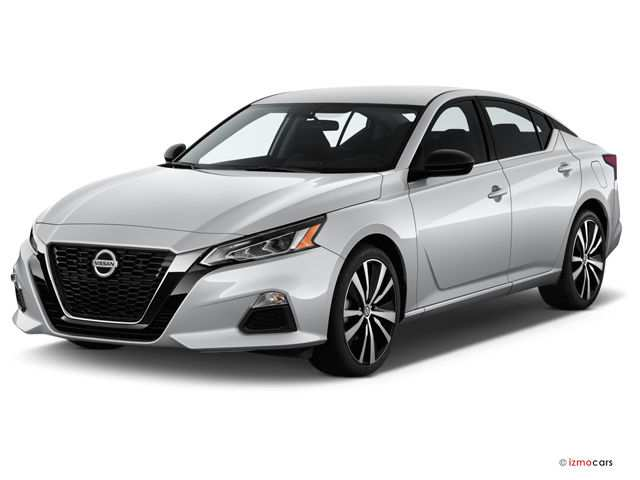73 A 2019 Nissan Cars Pictures