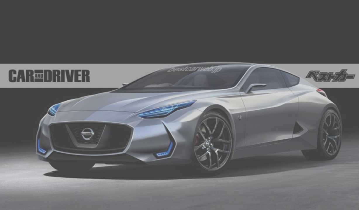 73 A 2019 Nissan Z35 Redesign And Review