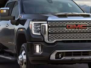 73 A 2020 Gmc Sierra Denali Price Design and Review