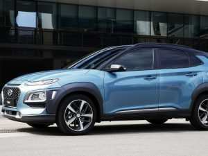 73 A 2020 Hyundai Suv Lineup Photos
