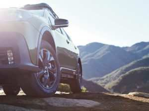 73 A 2020 Subaru Outback Wagon Redesign and Concept