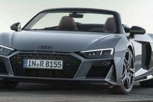 73 A Audi Models 2020 Review