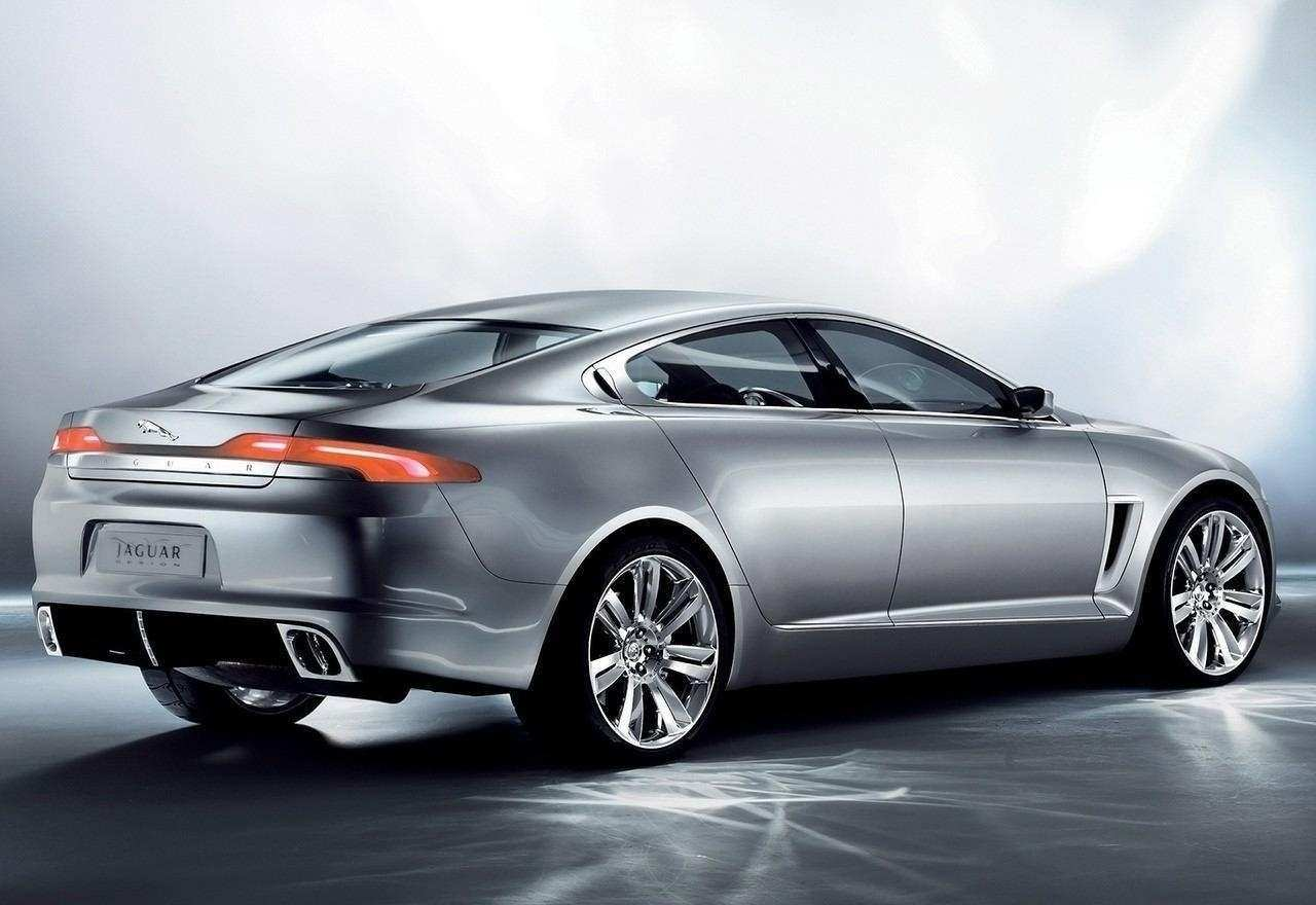 73 A Jaguar Xj Coupe 2019 Review And Release Date