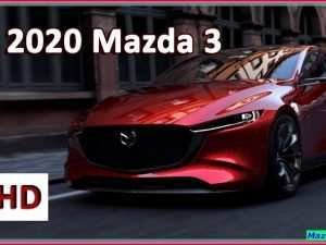 73 A Mazda 3 Grand Touring 2020 Performance