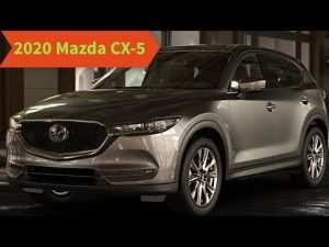 73 A Mazda Rx5 2020 Redesign and Review