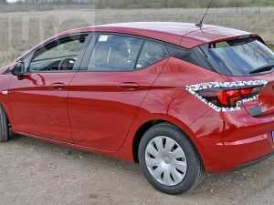 73 A Opel Astra 2020 Release Date Specs and Review