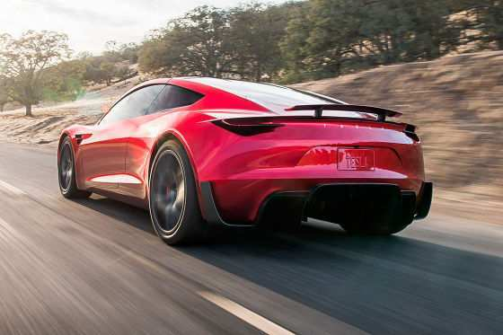73 A Tesla By 2020 Pricing