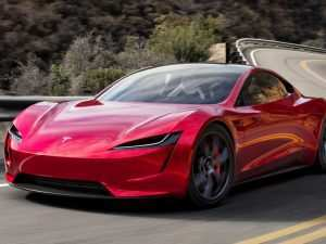 73 A The 2020 Tesla Roadster Specs and Review