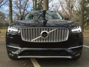 73 A Volvo Cars 2020 Review