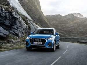 73 All New 2019 Audi Q3 Release Date Spy Shoot