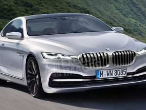 73 All New 2019 Bmw 7 Series Coupe Picture