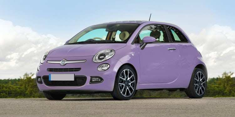 73 All New 2019 Fiat Price Style