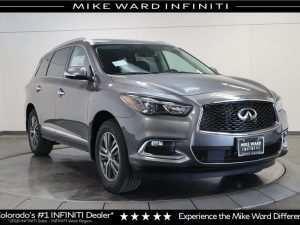 73 All New 2019 Infiniti Lease History