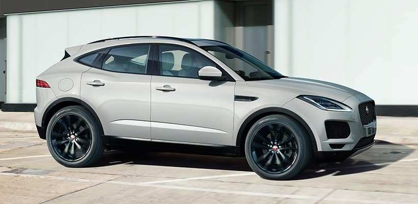 73 All New 2019 Jaguar E Pace Specs And Review