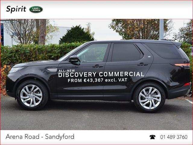 73 All New 2019 Land Rover Commercial Price And Release Date
