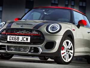 73 All New 2019 Mini Cooper Lci New Model and Performance