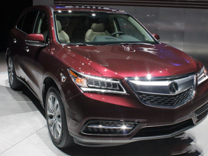 73 All New 2020 Acura Mdx Update Specs and Review