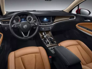 73 All New 2020 Buick Encore Interior Release Date