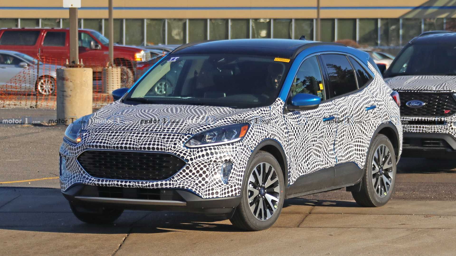 73 All New 2020 Ford Crossover Price Design And Review