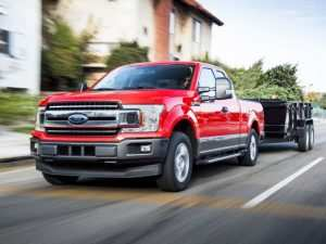 73 All New 2020 Ford F 150 Hybrid Overview