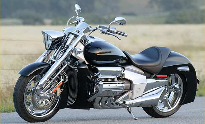 73 All New 2020 Honda Goldwing Valkyrie Engine