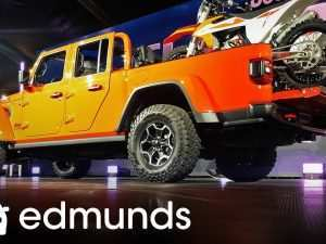 73 All New 2020 Jeep Gladiator Yellow Review