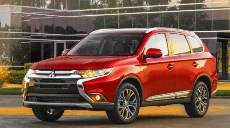 73 All New 2020 Mitsubishi Outlander Phev Canada Engine