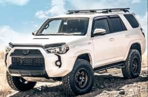 73 All New 2020 Toyota 4Runner Release Date Price And Release Date