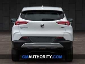 73 All New Buick Encore 2020 Specs and Review