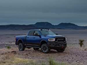 73 All New Dodge Truck 2020 Release Date