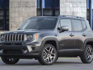 73 All New Jeep Renegade 2020 Hybrid Prices
