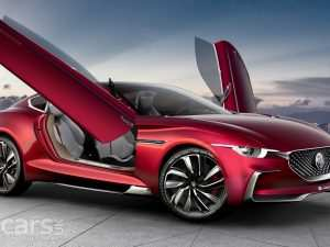 73 All New Mazda Sports Car 2020 Concept and Review