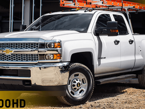 73 Best 2019 Chevrolet Heavy Duty Trucks Pictures