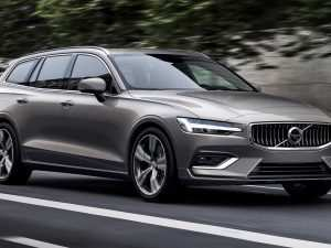 73 Best 2019 Volvo V60 Price New Model and Performance