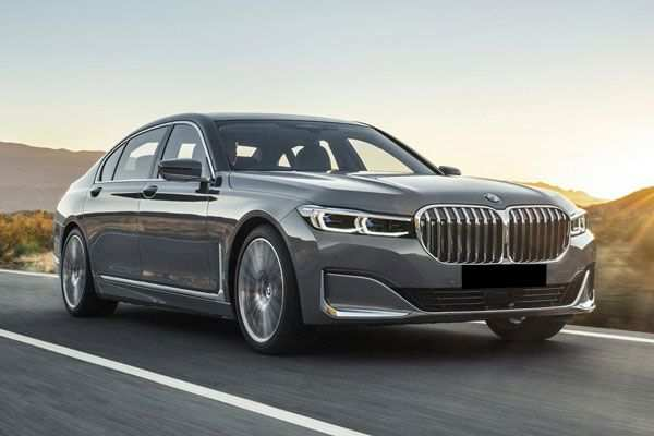 73 Best 2020 BMW 7 Series Release Date Images