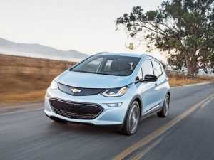 73 Best 2020 Chevrolet Bolt Ev First Drive