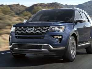 73 Best 2020 Ford Explorer Linkedin Price and Release date