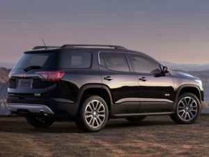 73 Best 2020 Gmc Envoy Denali Price Design and Review