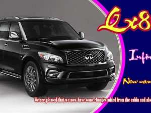 73 Best 2020 Infiniti Qx80 Changes Price and Review
