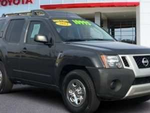 73 Best 2020 Nissan Xterra Price and Review
