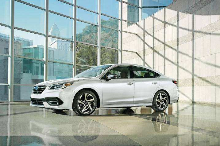 73 Best 2020 Subaru Legacy Release Date New Model And Performance